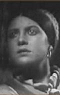 Actress, Director, Producer Valentina Kuznetsova, filmography.