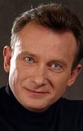 Actor Valeri Nenashev, filmography.