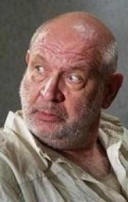 Actor Valentin Teodosiu, filmography.