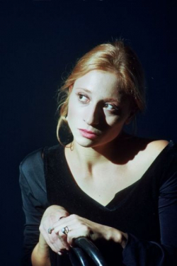 Actress Vanja Ejdus, filmography.