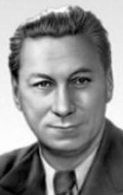 Actor, Voice Vasili Merkuryev, filmography.