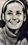 Actress Vera Venczel, filmography.