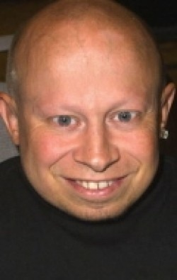 All best and recent Verne Troyer pictures.