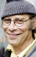 Actor, Writer Vesa Vierikko, filmography.