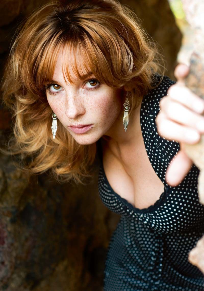 Actress Vica Kerekes, filmography.