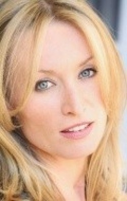 Actress Victoria Smurfit, filmography.
