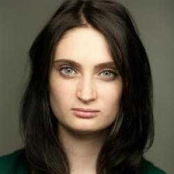 Victoria Morrison filmography.