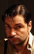 Actor Victor Montero, filmography.