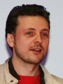 Director Victor Luckysov, filmography.