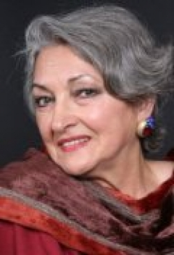 Actress Vida Ghahremani, filmography.