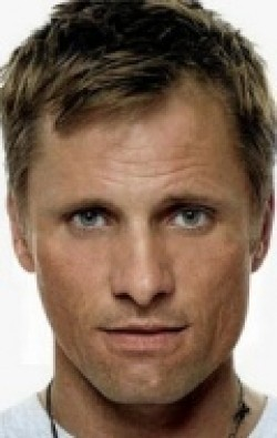 Actor, Producer, Composer Viggo Mortensen, filmography.