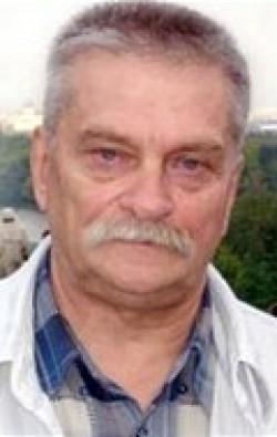 Viktor Buturlin filmography.