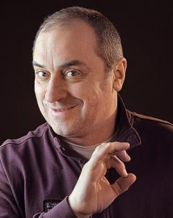Actor, Director, Writer, Producer Viktor Andriyenko, filmography.