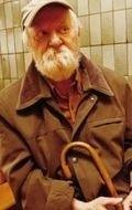 Actor Viliam Polonyi, filmography.