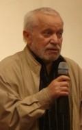 Director, Actor, Producer Villen Novak, filmography.