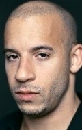 Vin Diesel - wallpapers.