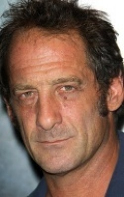 Actor, Director, Writer, Producer, Operator Vincent Lindon, filmography.