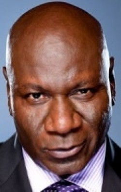 Ving Rhames - wallpapers.
