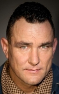 Actor Vinnie Jones, filmography.
