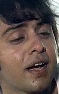 Actor, Director, Producer Vinod Mehra, filmography.