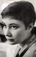 Actress Violetta Ferrari, filmography.