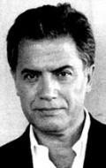 Actor, Director Virgilio Castelo, filmography.