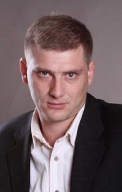 Vitaliy Moskovoy filmography.