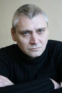 Actor Vitali Linetsky, filmography.