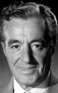 Actor, Director, Writer, Producer, Composer Vittorio De Sica, filmography.