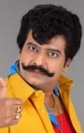 Actor Vivek, filmography.