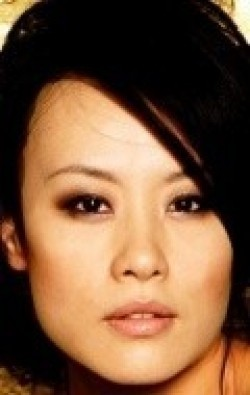 Actress, Producer Vivian Wu, filmography.