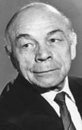 Actor Vladimir Kashpur, filmography.