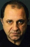 Actor Vladimir Sterzhakov, filmography.