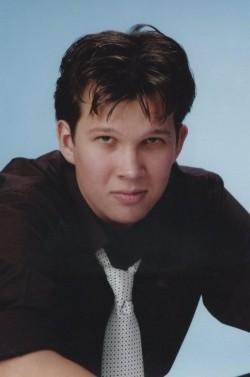 Actor, Director, Writer, Producer, Voice Vladimir Mistyukov, filmography.