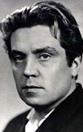 Actor Vladimir Volkov, filmography.