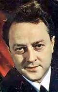 Actor Vladislav Strzhelchik, filmography.