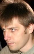 Director, Actor, Writer, Design Vladimir Shchegolkov, filmography.
