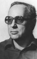 Writer, Producer, Producer Vladimir Zheleznikov, filmography.