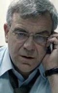Actor Vladimir Penev, filmography.