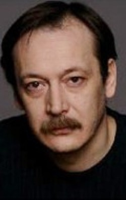 Actor, Director, Writer, Voice Vladislav Vetrov, filmography.