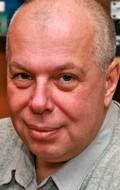 Actor, Voice director Vladimir Gerasimov, filmography.