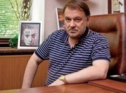 Actor, Director, Writer, Producer Vladimir Yankovskiy, filmography.