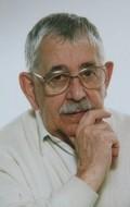Actor, Writer Vlastimil Brodsky, filmography.