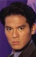 Actor Von Flores, filmography.