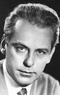 Actor Vsevolod Safonov, filmography.