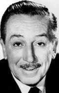 Actor, Director, Writer, Producer Walt Disney, filmography.