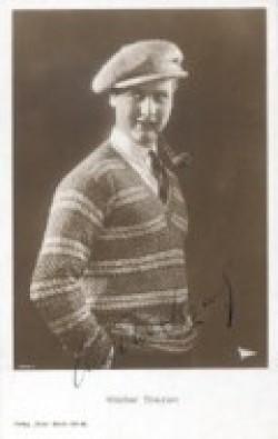 Actor Walter Slezak, filmography.