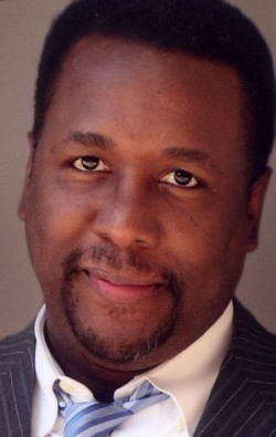 Wendell Pierce - wallpapers.