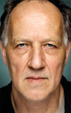 Werner Herzog - wallpapers.