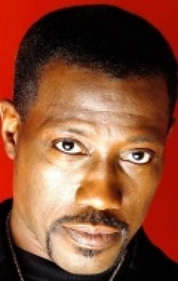 Wesley Snipes - wallpapers.